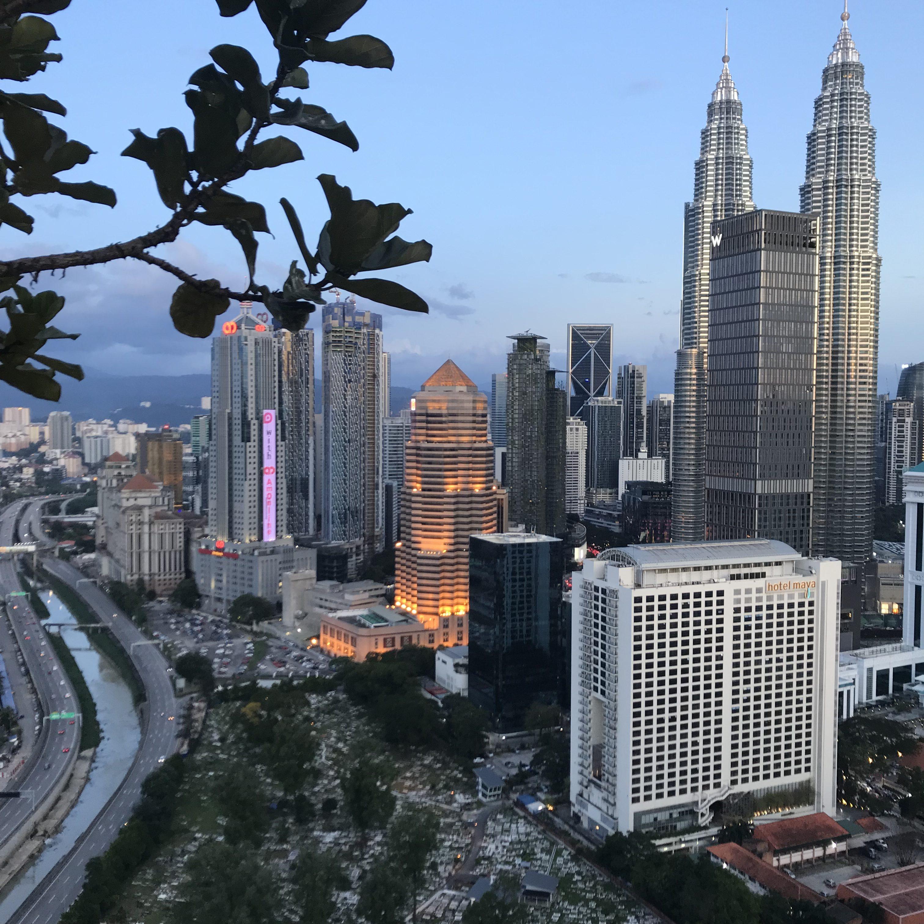 bästa dejtingspots i Kuala Lumpur